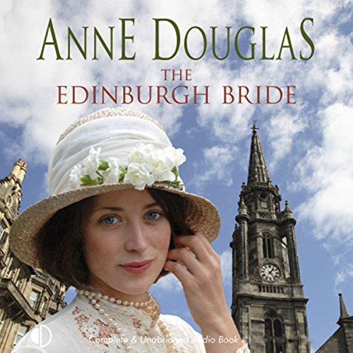 The Edinburgh Bride audiobook cover art