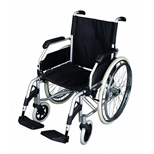 Albatros, 700 183, klappbarer Rollstuhl, 43 cm