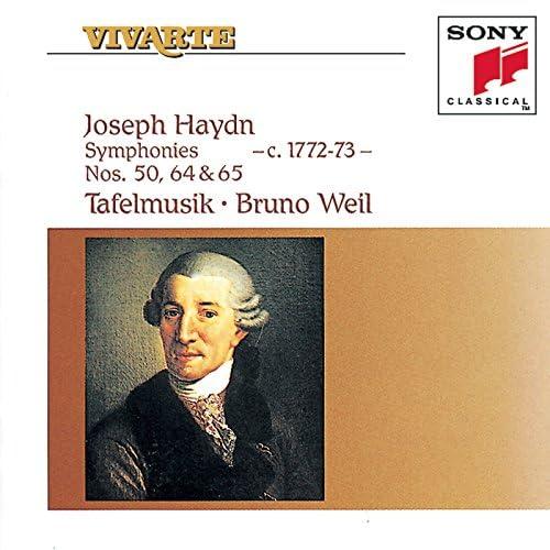 Tafelmusik - Bruno Weil