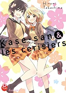 Kase-san Edition simple Tome 5