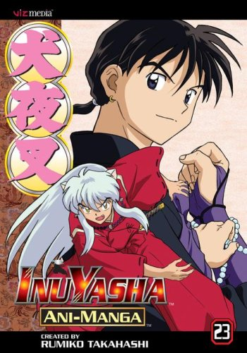 Download Inuyasha Ani-Manga, Vol. 23 (23) 1421509075