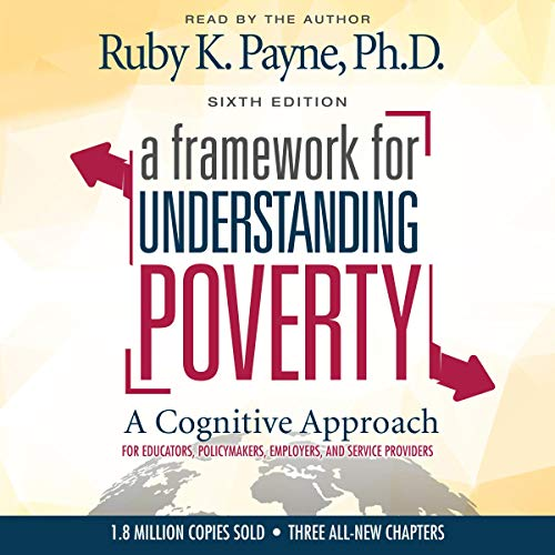 A Framework for Understanding Poverty audiobook cover art
