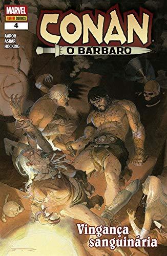 Conan, O Bárbaro - 4: Vingança Sanguinária!