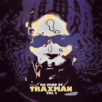 Da Mind of Traxman, Vol. 2