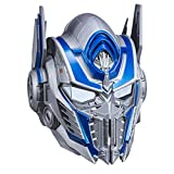 Product Image of the Transformers: The Last Knight Optimus Prime Voice Changer Helmet