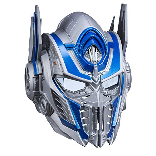 Product Image of the Transformers Voice Changer Helmet