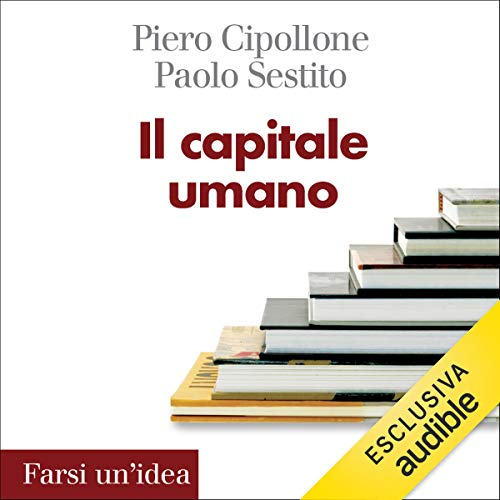 Il capitale umano cover art