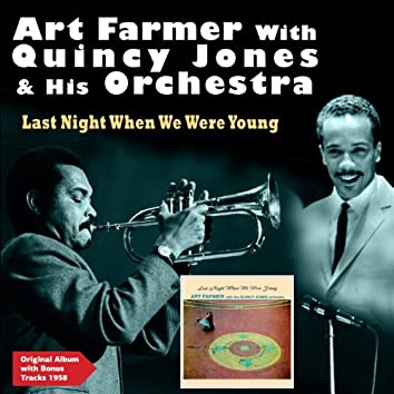 Last Night When We Were Young (Original Album With Bonus Tracks 1958)