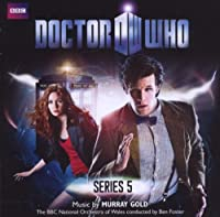 Doctor Who Series 5