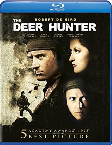 DEER HUNTER, THE BD NEWPKG [Blu-ray]