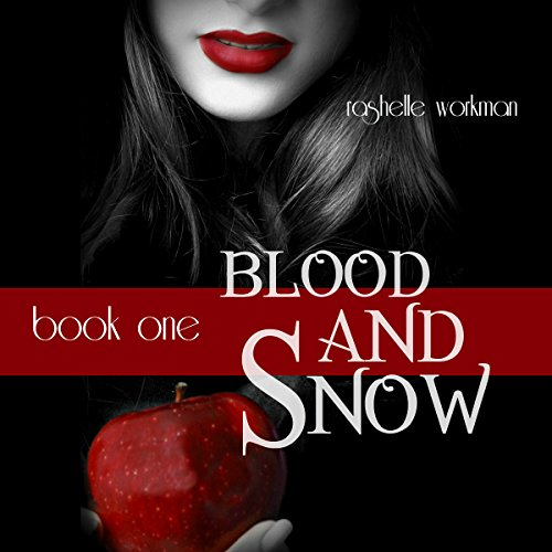 Blood and Snow, Books 1-4 audiobook cover art