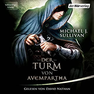 Der Turm von Avempartha audiobook cover art