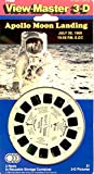 View Master: Apollo Moon Landing -
