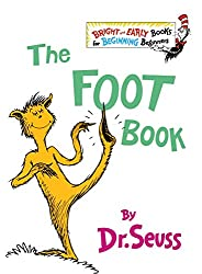 Image: The Foot Book (Bright and Early Books(R)) | Kindle Edition | by Dr. Seuss (Author). Publisher: Random House Books for Young Readers (September 24, 2013)