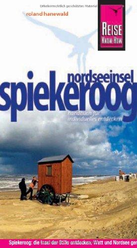 Image of Reise Know-How Spiekeroog: Reiseführer für individuelles Entdecken