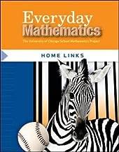 Everyday Mathematics, Grade 3, Home Links