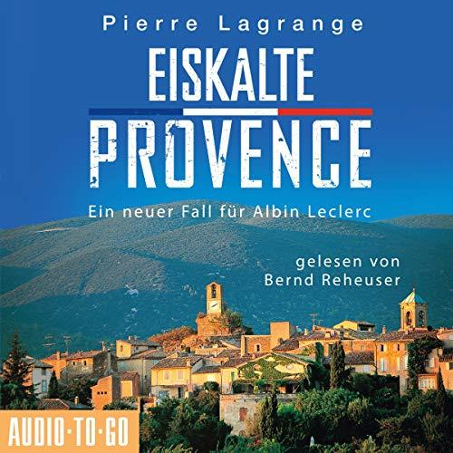 Couverture de Eiskalte Provence