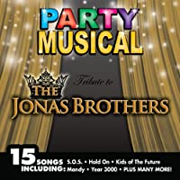 Party Musical: Tribute to the Jonas Brothers