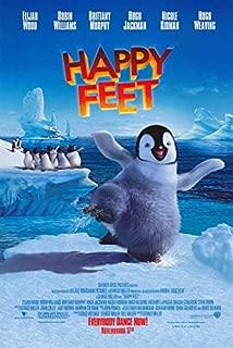 Happy Feet (F) POSTER (11