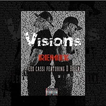 VISIONS CEO CASSI (feat. Official D Billa)