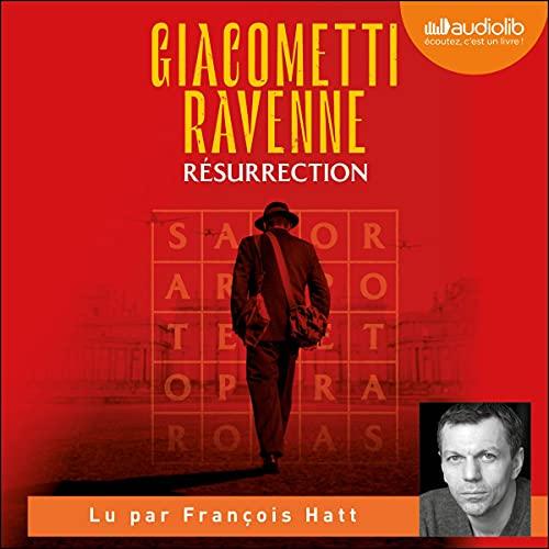 Résurrection cover art