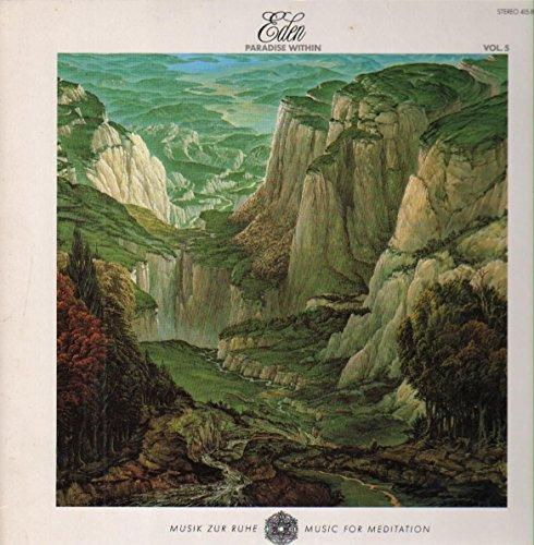 Eden-Paradise Within (Musik Zur Entspannung/Music For Meditation Vol.5) [Vinyl LP]