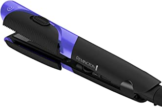 REMINGTON Pro Ultimate Stylist 4-in-1 Multi-Styler with Ceramic Technology, Gray, S6600