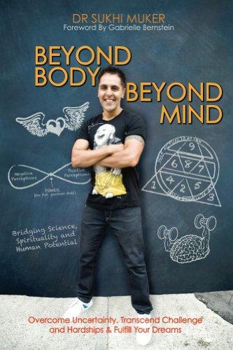 Beyond Body Beyond Mind (English Edition)