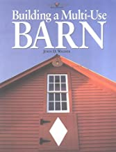 Building a Multi-Use Barn