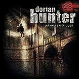Dorian Hunter – Folge 23 – Tod des Freundes