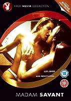 Madam Savant [DVD]