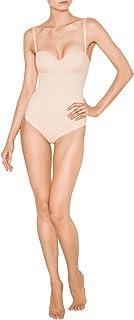 Wolford Damen Mat de Luxe Form. String Body