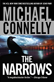 Paperback The Narrows (Harry Bosch) Book