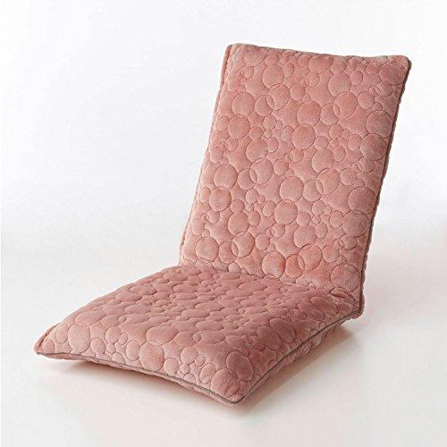 ベルメゾン『マイクロファイバーの座椅子カバー(ミッキーモチーフ)』