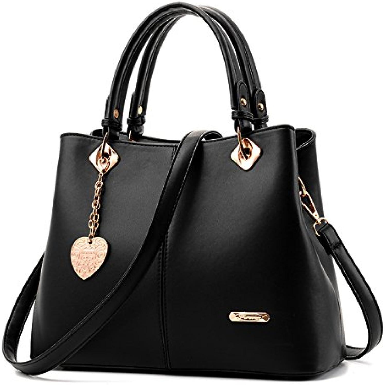 Handtasche New Fashion Lady All-Match Messenger Korean Air Schultertasche Handtasche