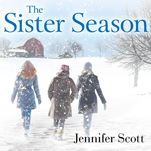 The Sister Season audiobook cover art