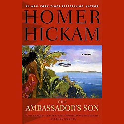 The Ambassador's Son  cover art