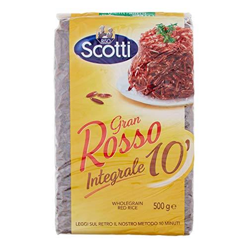 RISO SCOTTI - GRAN ROSSO INT.PARB10' - g 500