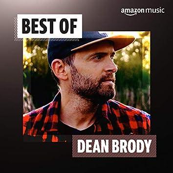 Best of Dean Brody