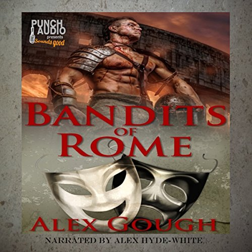 Bandits of Rome cover art