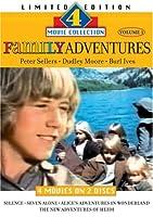 Family Adventures 1 [DVD]