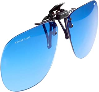 Method Seven Aviator HPS Clip On Grow Room Glasses