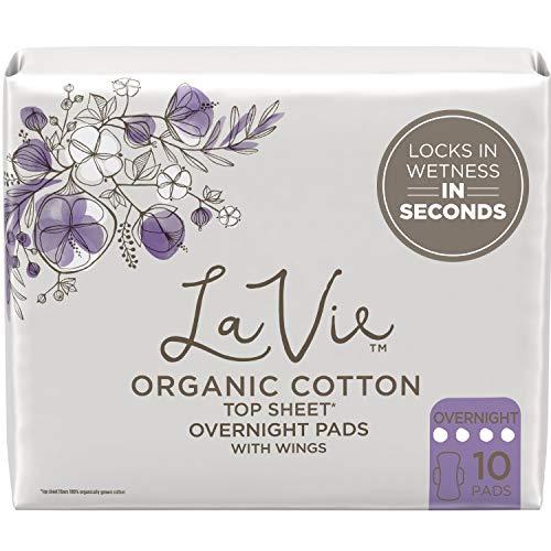 La Vie Organic Cotton Top Sheet* Pa…