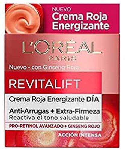 L Oréal Paris Revitalift Crema de Día