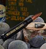 Freedom 50 Cal Personalized Bullet Bottle Opener
