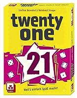 トゥウェンティー ワン twenty one