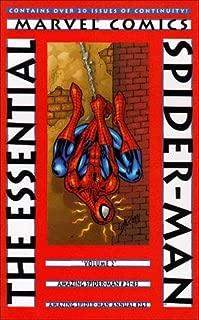 The Essential Spider-Man: Amazing Spider-Man 21-43, Amazing Spider-Man Annual 2&3