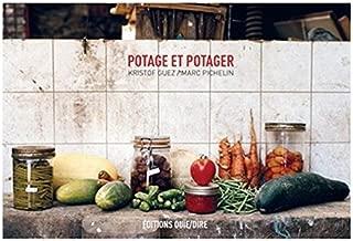 Potage & potager (1CD audio)