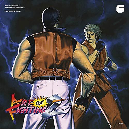 Neo Sound Orchestra - Art Of Fighting Ii