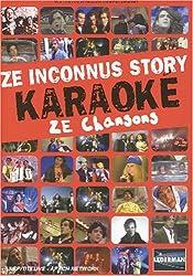 Les Inconnus : Karaoké (édition simple)